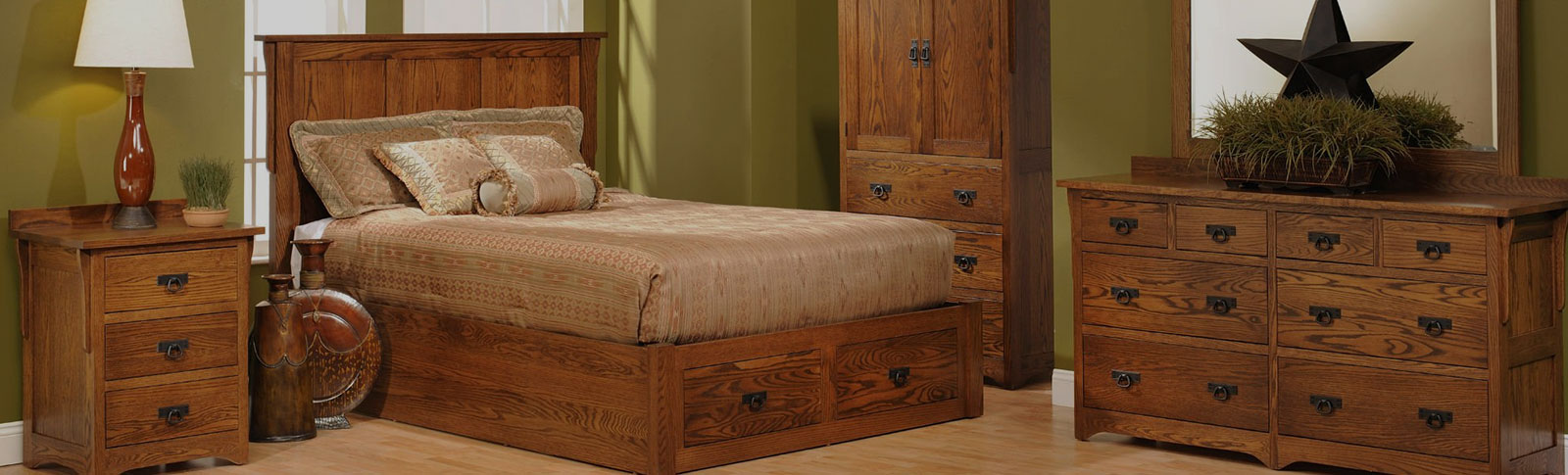 Adirondack Furniture Mission Bedrooms More